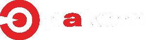 Pakom Logo